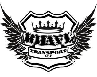 KHAVL TRANSPORT LLC.